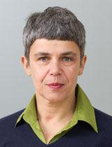 Dr. Annette Weber