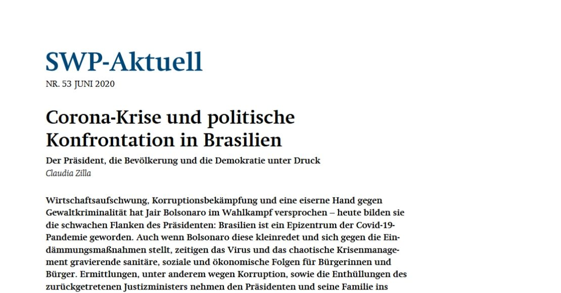 Brasilien Dritte-Welt-Medien Brasilien