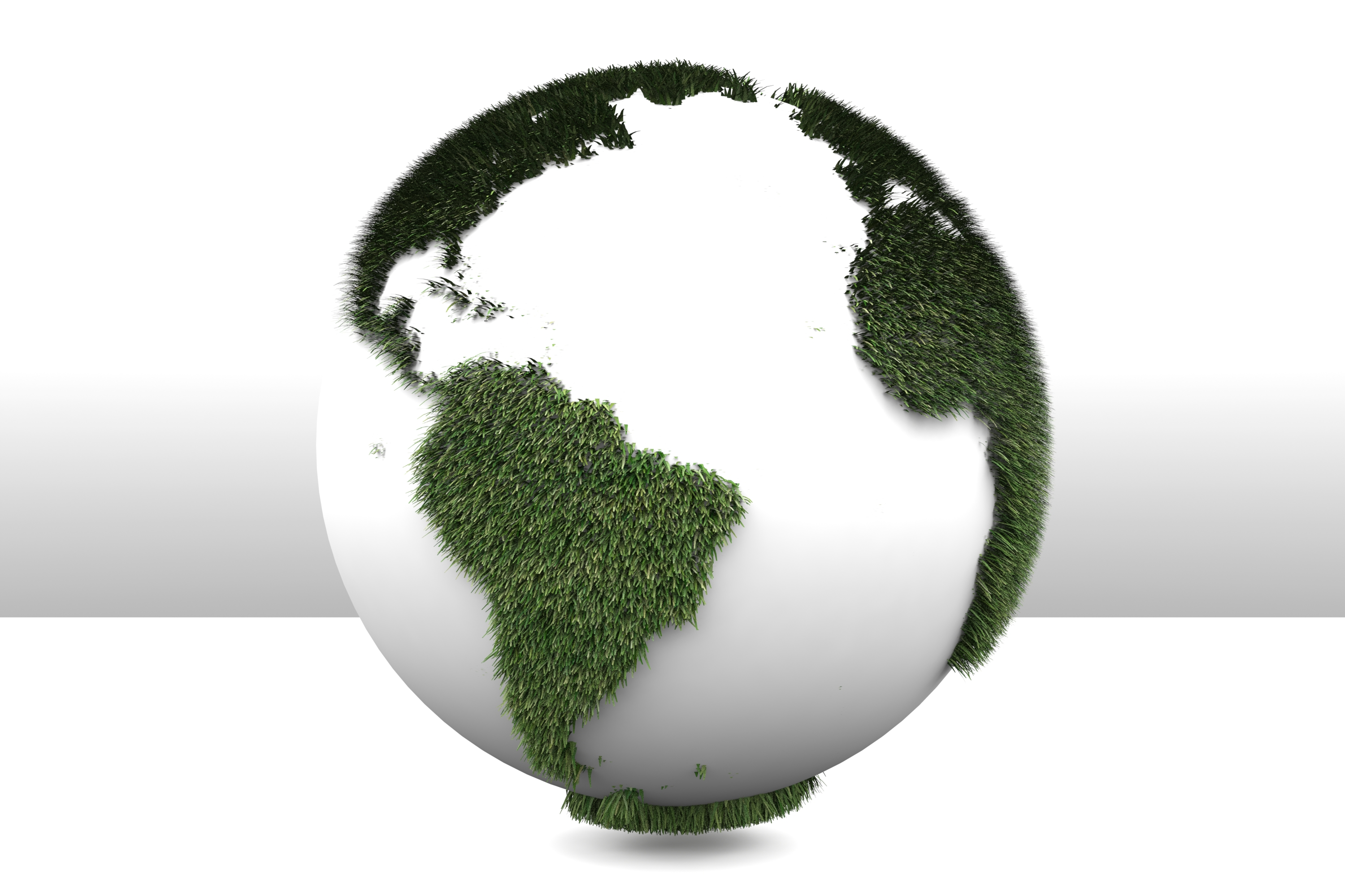 3D Green Planet Earth, © Chris Potter, www.StockMonkeys.com, CC BY 2.0, https://creativecommons.org/licenses/by/2.0/
